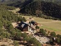 Moonshadow Ranch : Cotopaxi : Fremont County : Colorado