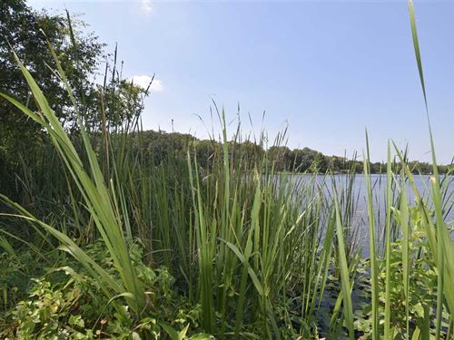 2 Raymond Gary Lake Lots With Lake : Ft Towson : Choctaw County : Oklahoma