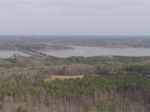57 Acre Homesite / Mini Farm Falls : Durham : North Carolina