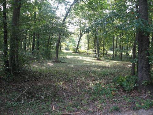 Building Lot In Golf Community : Fredericktown : Madison County : Missouri