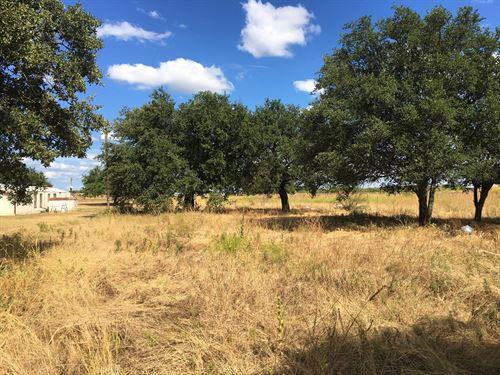 Small Acreage Utilities Brown : Brownwood : Brown County : Texas