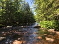 Little Black Creek Camp Site : Remsen : Oneida County : New York