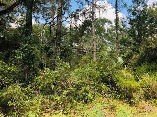 2.5 Acres 778674 : Chiefland : Levy County : Florida