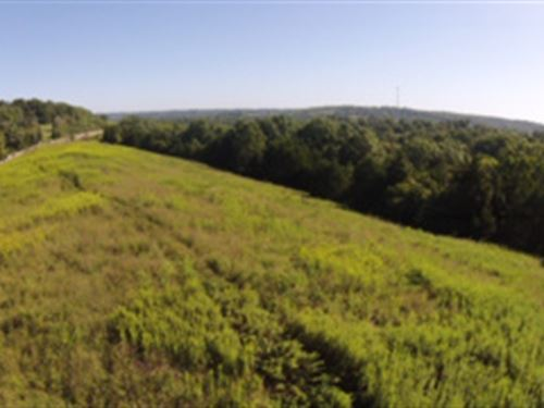 32 Acres, Pendleton County, Ky : Butler : Pendleton County : Kentucky