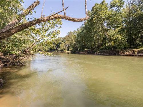 Black Riverfront Lot in Poplar Blu : Poplar Bluff : Butler County : Missouri