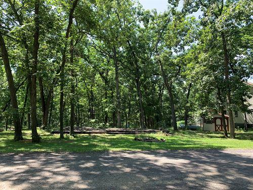 Lot Lake Thunderhead Unionville, MO : Unionville : Putnam County : Missouri
