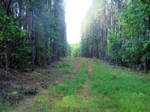 Cleveland Farm Estates : Locust Grove : Henry County : Georgia