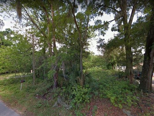 .26 Acres For Sale In Ocala, Fl : Ocala : Marion County : Florida