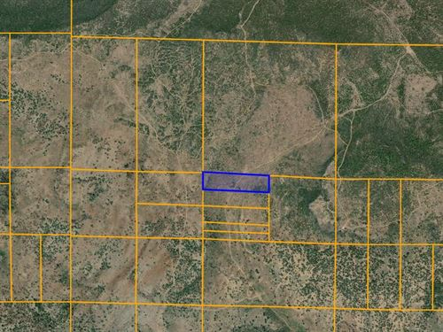 10.12 Acres In Klamath County, Or : Chiloquin : Klamath County : Oregon