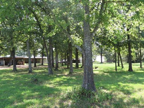 Turn-Key Growth Plot, Ranch, & Hun : Antlers : Pushmataha County : Oklahoma