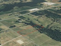 10.391 Acres in Statesville, Ir : Statesville : Iredell County : North Carolina
