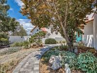 Edgewood NM Custom Home 7 Acres : Edgewood : Santa Fe County : New Mexico