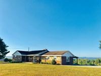 Beautiful Country Home Floyd VA : Floyd : Floyd County : Virginia