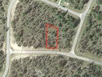 .29 Acre Lot Outside Sunny Hills : Chipley : Washington County : Florida