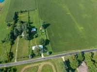 Land For Sale Miami County, 28.32 : Peru : Miami County : Indiana