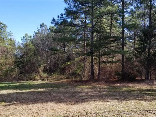 50 Acres Build Your Dream Home : Sweetwater : McMinn County : Tennessee