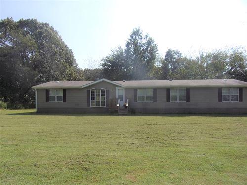 Country Home Randolph Country, AR : Maynard : Randolph County : Arkansas
