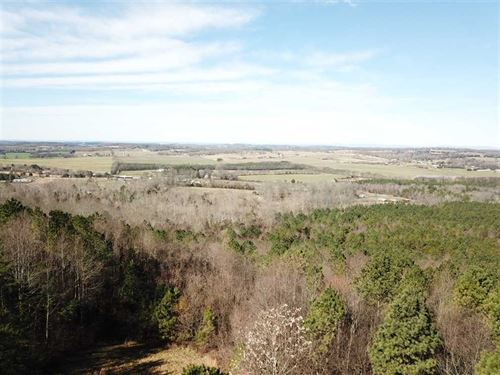 52 Acres With Scenic Views of th : Sweetwater : McMinn County : Tennessee
