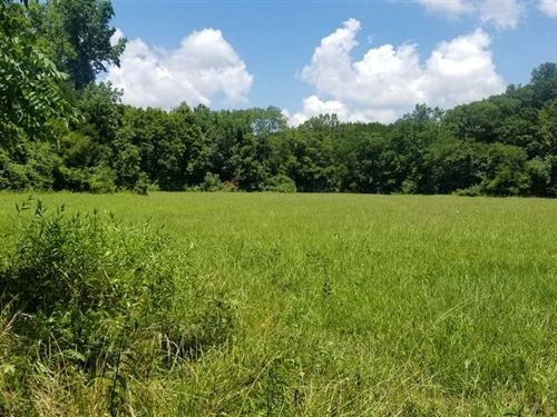 50 Acres Unrestricted Perfect MI : McMinnville : Warren County : Tennessee