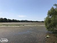 Chickamauga Lake Waterfront Estate : Dayton : Rhea County : Tennessee