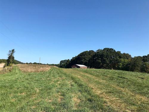Building Site For Sale in Floyd VA : Floyd : Virginia