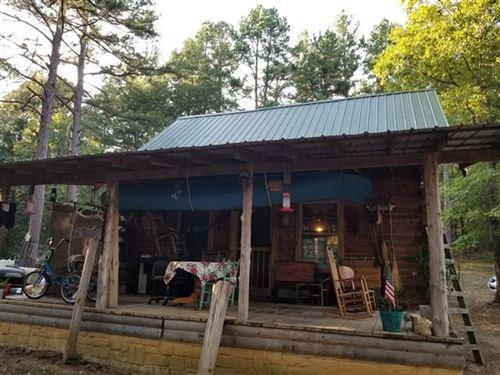 Cabin Nearly 16 Acres Eminence : Eminence : Shannon County : Missouri