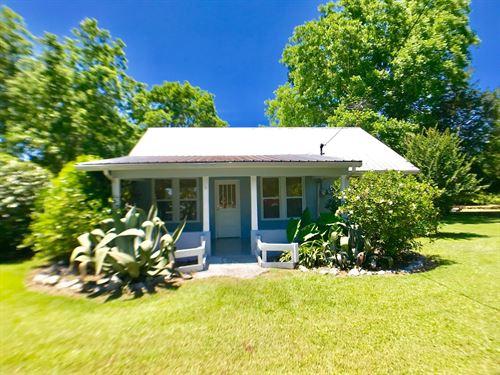2B-2B Home For Sale Samsom, Alabama : Samson : Geneva County : Alabama