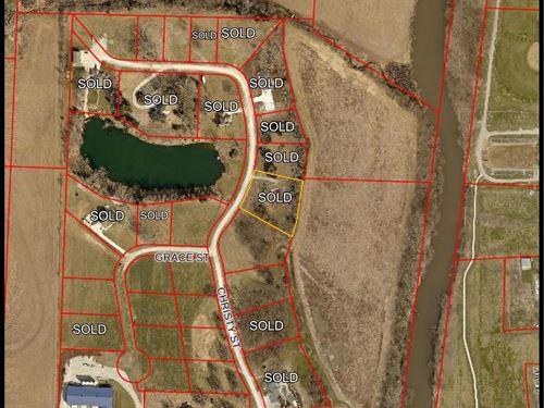 Swi Acerage Lots CB Metro Area : Carson : Pottawattamie County : Iowa