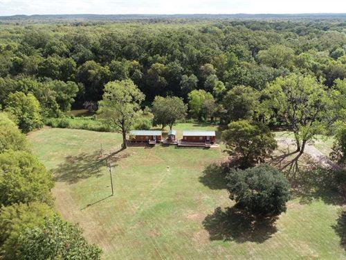 Poole Road Tract of South Bossier : Elm Grove : Bossier Parish : Louisiana