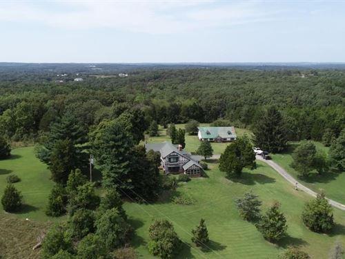 Recreation Land & Country Home : De Soto : Jefferson County : Missouri