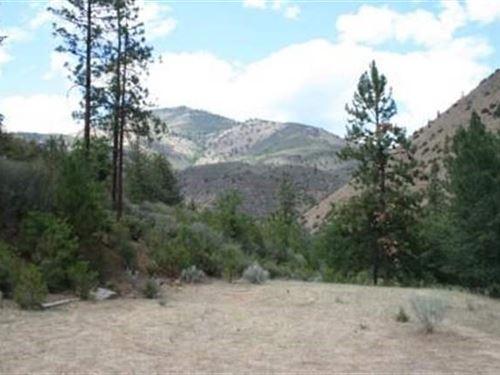 50 Acres For Sale on Klamath : Klamath : Siskiyou County : California