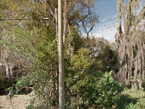 .19 Acres For Sale In Starke, Fl : Starke : Bradford County : Florida