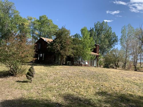 Leclair Lane Hideaway : Riverton : Fremont County : Wyoming