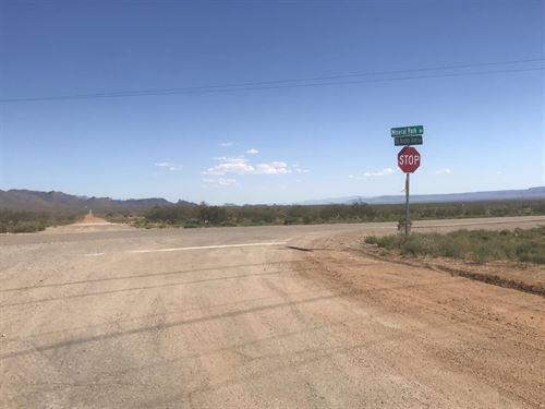 Escape The City, $119 A Month : Santa Claus : Mohave County : Arizona