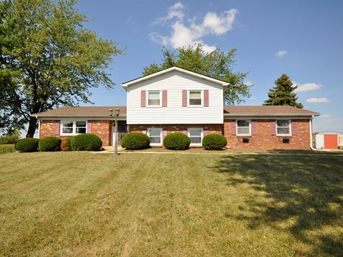 Home For Sale Union City, Indiana : Union City : Randolph County : Indiana