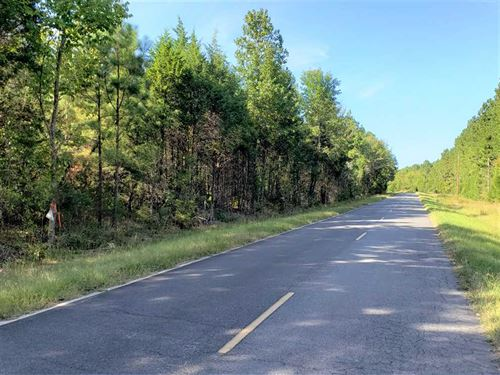 10.37 Acres in Chester, Chester : Chester : South Carolina