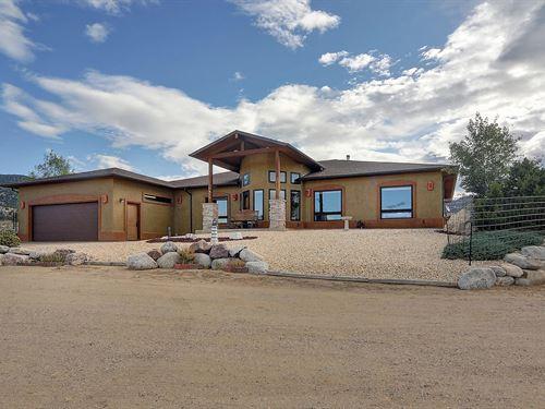 3851407, Elegant & Desirable : Salida : Chaffee County : Colorado