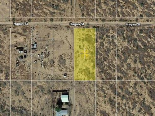 .83 Acres In Cochise County AZ : Pearce : Cochise County : Arizona