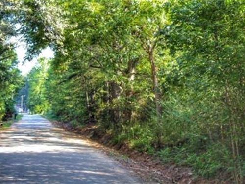 Downtown Woodruff Development Tract : Woodruff : Spartanburg County : South Carolina