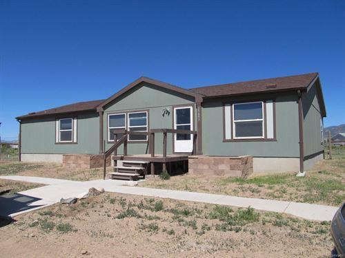 8224997, Perfect Family Home : Moffat : Saguache County : Colorado