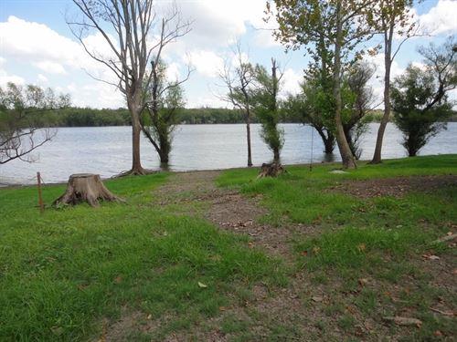 Lot Old River Concordia Parish : Ferriday : Concordia Parish : Louisiana