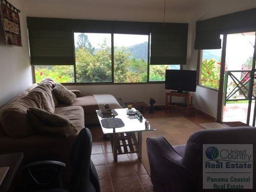 Rental Altos Del Maria House Panama : Altos Del Maria : Panama