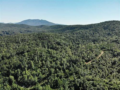 102.31 Acres in Marion, McDowell : Marion : McDowell County : North Carolina