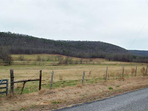 Little Cove Farm : Boaz : Etowah County : Alabama