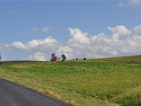 8.5 Ac, Rural Water & Hwy Frontage : King City : Gentry County : Missouri
