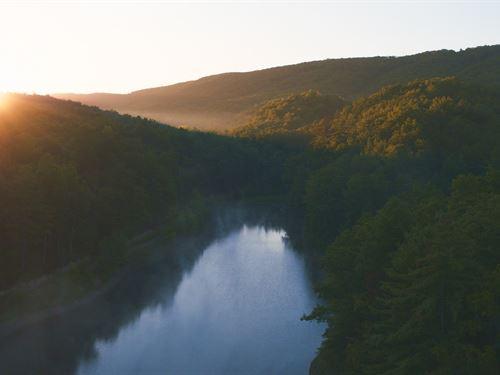 Incredible Large Acreage : Draper : Pulaski County : Virginia