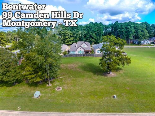 .17 Acres In Montgomery County : Montgomery : Texas
