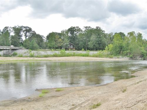129 Dillons Bridge Rd Lot M6 : Tylertown : Walthall County : Mississippi
