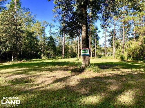 Thomas Rd Fowl River Frontage Lot : Theodore : Mobile County : Alabama