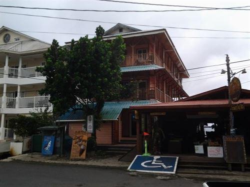 Bocas Del Toro Oceanfront : Bocas Del Toro : Panama